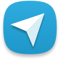 web-telegram-icon